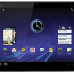 UK Motorola Xoom receives an update