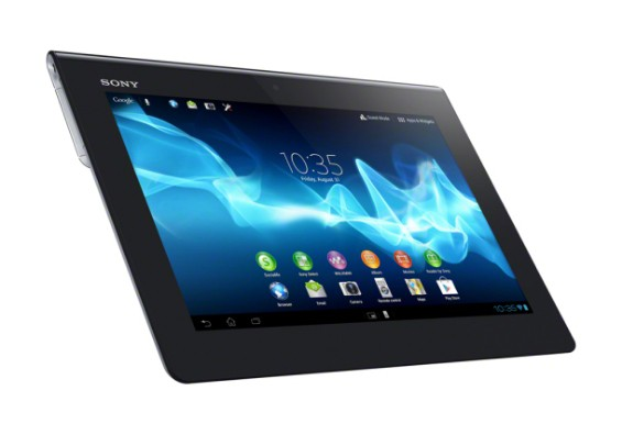 Xperia Tablet S 02 front right WP 610x427