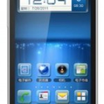 ZTE Blade III revealed by retailer – it looks like the ZTE N910 announced at MWC