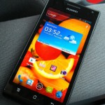 Huawei Ascend P1 to be enhanced