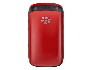 blackberry curve 9320 no 2