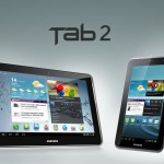 Samsung Galaxy Tab 2 7.0 Firmware Update