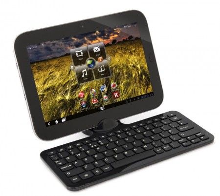 [Bargain] Lenovo IdeaPad K1 With Free Keyboard Dock £199.99