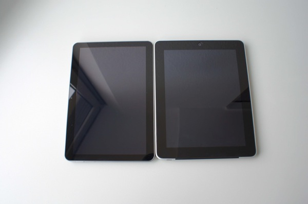 Google Warned Samsung The Galaxy Tab Was Too Similar To The iPad