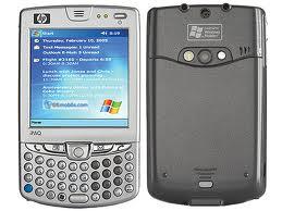 ipaq 6515