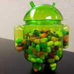 Asus Jelly Bean Teaser on Facebook. But what does it mean?