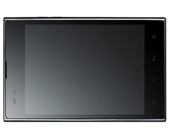 LG Optimus Vu Global To Launch Globally