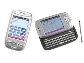 T Mobile MDA Vario
