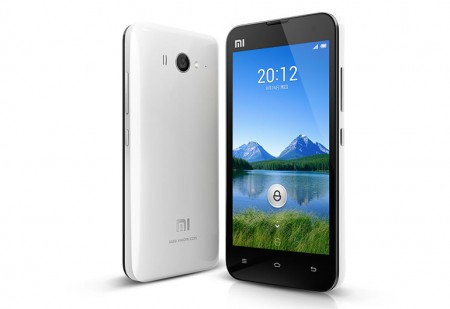 Xiaomi to release MI 2 MIUI phone in October, will we ever see it?