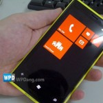 Windows Phone 8 Lumia looks a lot like older devices