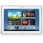 Galaxy Note 10.1 now on sale