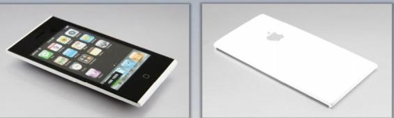 proto iphone5