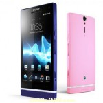 Xperia XL to add more speed and a splash of colour
