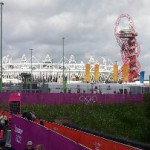 Feature – Covering the Olympics with just a smartphone