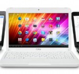 Ergo GoNote Android Netbook announced