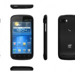 ZTE announce the Grand X IN