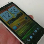 Android 4.0.4 Update heading to the HTC One X