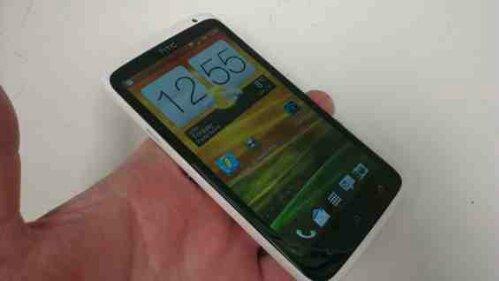 HTC Endeavour C2 specs leaked