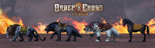 Order and Chaos Online to get player vs player update