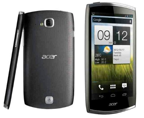 Acer Cloud Mobile due on the 20th of September