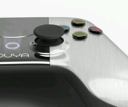 Ouya receives boost from Square Enix