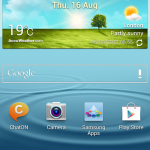 Samsung Galaxy SIII Jelly Bean ROM leaked