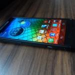 Motorola RAZR i – Initial Impressions