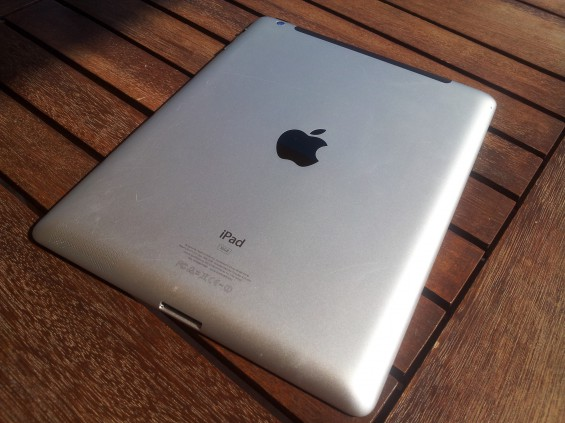 Android fanboi   My iPad 3 Review