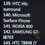 Evidence of a Microsoft Phone 'Surfaces'