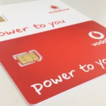 Nano SIMs Are Real – Vodafone Has Them
