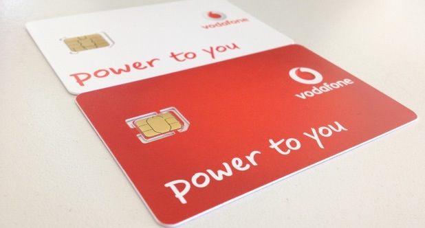 Nano SIMs Are Real   Vodafone Has Them