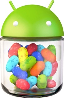 Samsung to deliver Jelly Bean in October