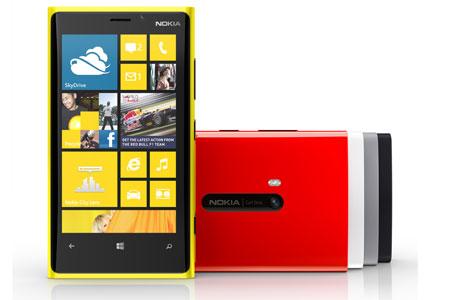 920 Nokia