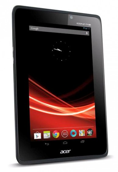 Acer announce the Iconia A110