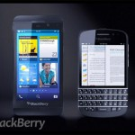 Blackberry L & N Series Video & Images Leak