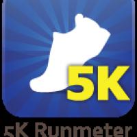 Runmeter 5k logo