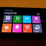 Nokia City Lense app now available for Lumia phones