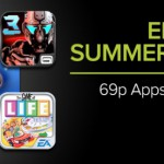 Google Play End Of Summer Sale……
