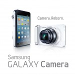 Samsung Galaxy Camera priced up for pre-orders