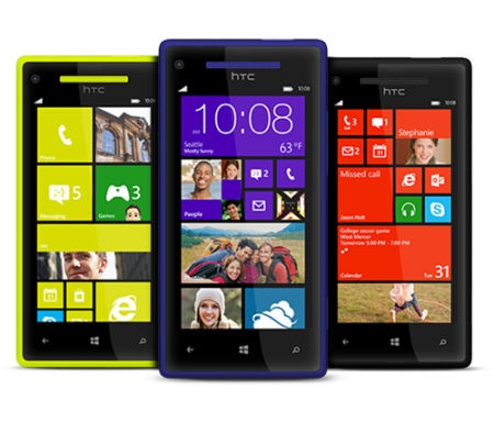 Price appears for the HTC 8S Windows phone [updated   now with Lumia 920 price]