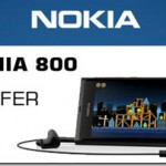 Prices are also dropping on the Nokia Lumia 800