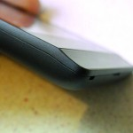 Sony Xperia Miro: Initial Impressions