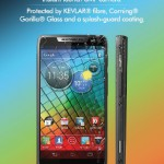 Watch the Motorola RAZR i event