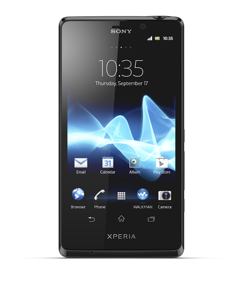 Coming Soon To 3 Mobile   The Sony Xperia T, With Sneak Peek Video!