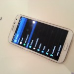 Samsung Galaxy Note 2 To Launch With S-Cloud