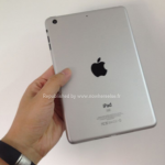 iPad Mini – Is This It?
