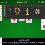 Windows Phone game review – Solitaire