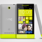 Announced: Windows Phone 8S by HTC – All the details