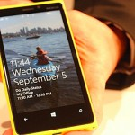 Windows Phone 8 is ready