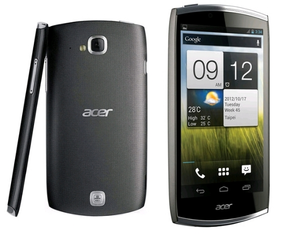 Acer Cloud Mobile Available from Wednesday 3rd October